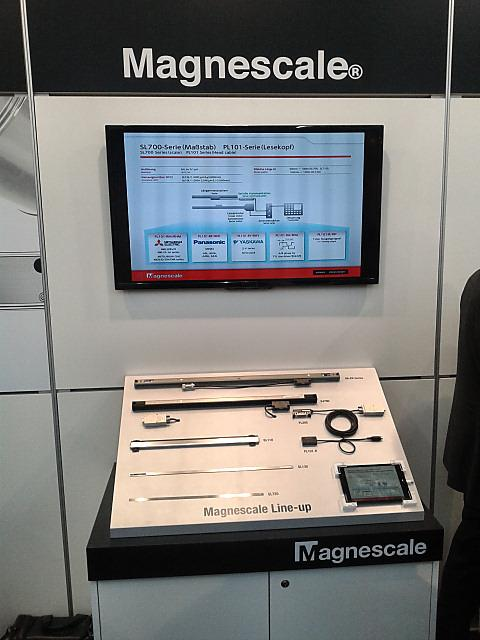 SPS IPC Drives 2013