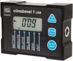Sklonoměr TESA CLINOBEVEL 1 USB