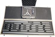 Třídotekové dutinoměry s velkým rozsahem Schut 907.788