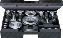 Digitální třídotekové dutinoměry IMICRO v sadách TESA 06130224