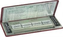 Vzorkovnice drsnosti Schut 850.316