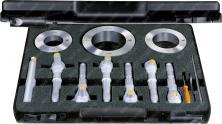 Analogové třídotekové dutinoměry v sadách TESA 00812300