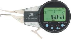 Přístroj na vnitřní měření digitální Schut 908.810
