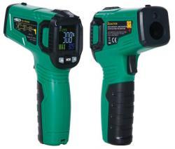 Pyrometr-bezkontaktní teploměr 9120-550 INSIZE