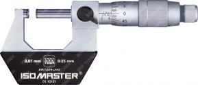 Analogový třmenový mikrometr TESA 00110101