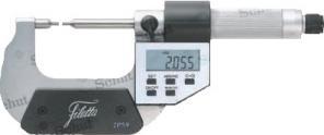 Mikrometr s malou měřící plochou Schut 906.120