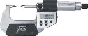 Mikrometry s kuželovými doteky Schut 906.124