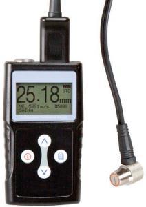 Digitální ultrazvukový tloušťkoměr 909.566 Schut