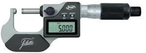 Digitální mikrometr s kulovým dotekem