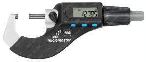 Digitální třmenový mikrometr MICROMASTER TESA 06030030