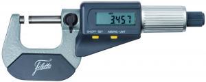 Digitální třmenové mikrometry