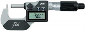 Mikrometr digitální s válečkovým dotekem