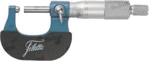 Mikrometr s kulovým dotekem Schut 906.155