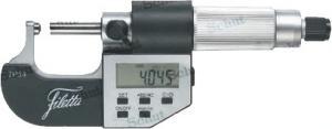 Mikrometr s kulovým dotekem Schut 907.038