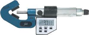 Mikrometr s prizmatickým třmenem Schut 907.048