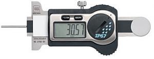 Digitální minihloubkoměr Twin-Cal IP67 00530451