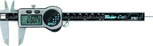 Digitální posuvné měřítko Twin-Cal s krytím IP67 TESA 00530321