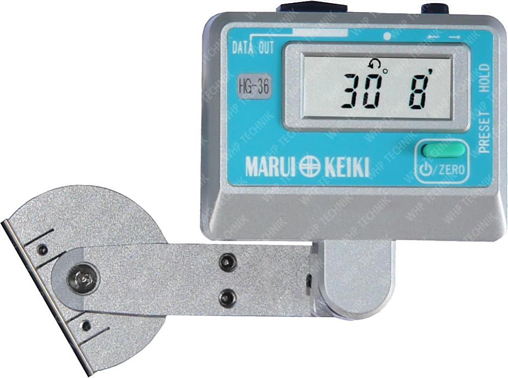 Úhloměr digitální 0-180 °